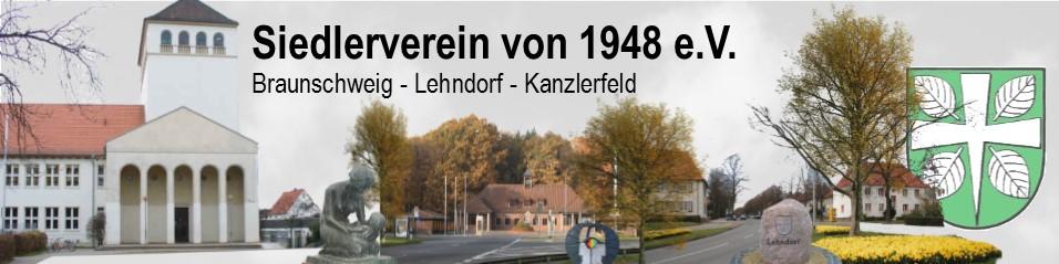 Homepage des Siedlerverein von 1948 e.V.